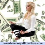 Powerful Meditation for Manifesting Money