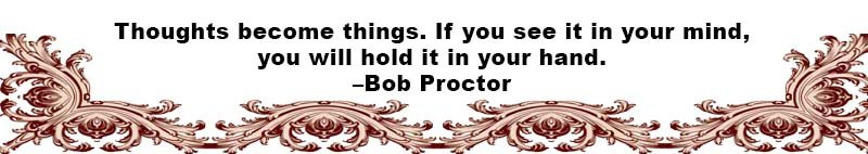 Mindset Quote by Bob Proctor