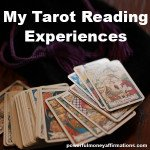 My Tarot Reading Experiences