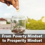 From Poverty Mindset to Abundance Mindset