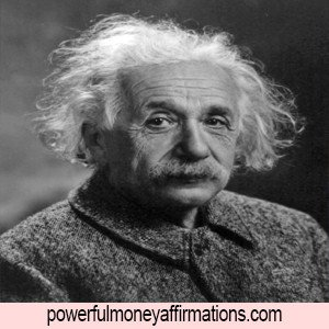 Law of Attraction Quotes by - Albert Einstein