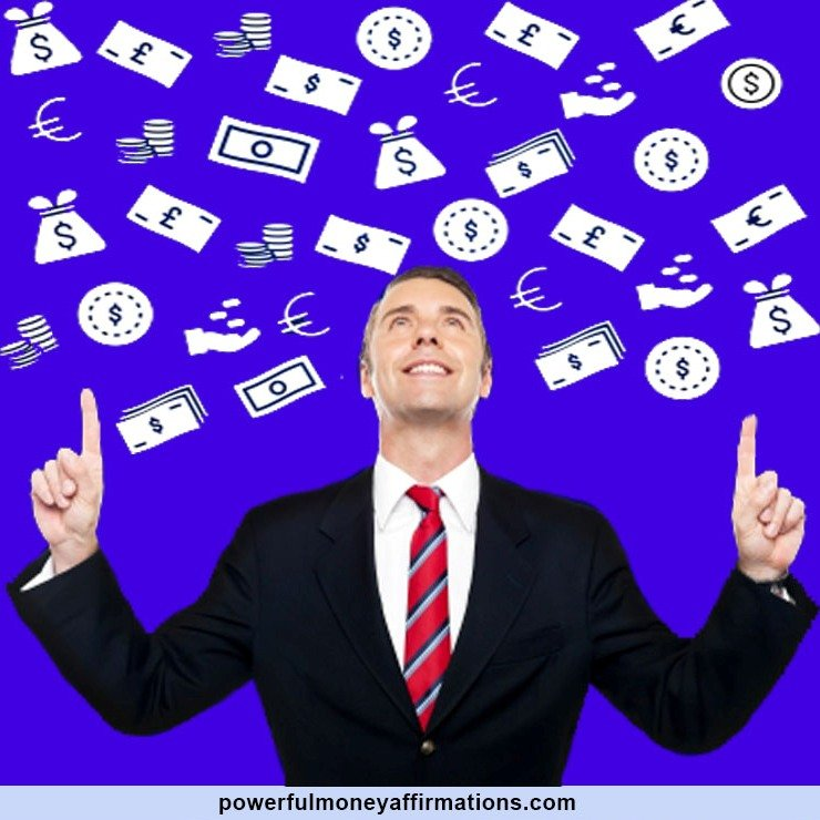 Tips to make Law of Attraction Work to Manifest Money