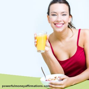 Breakfast - Daily Morning Habits to Become Successful