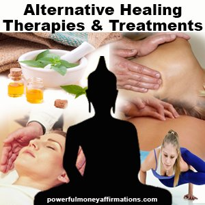 Complementary and Alternative Medicine Systems
