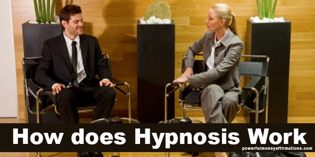 What is Hypnosis, How does Hypnosis Work