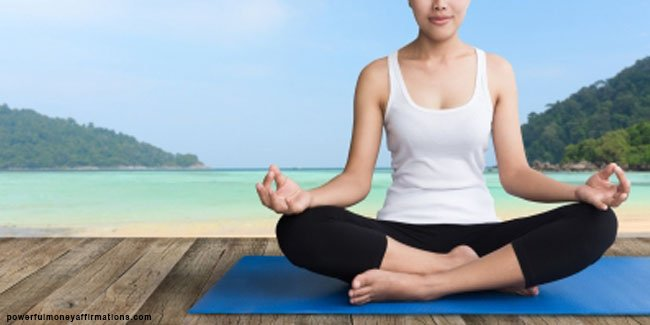 Many Benefits of Meditation