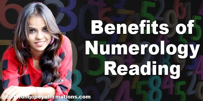 Benefits of Numerology Reading