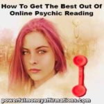 There are a few things you would like to know about your future. Here are a few tips about How To Get The Best Out Of Online Psychic Reading