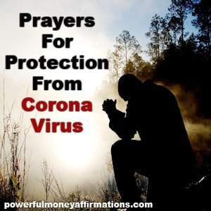 Let us pray together for seeking mercy of God and inviting His love, protection and healing for all. Here are a few prayers for protection from corona virus