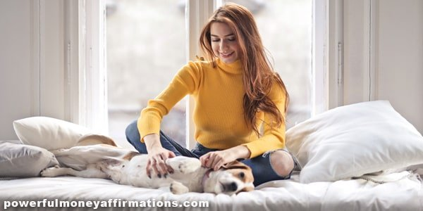 What if there is someone who could talk to your dog and have your dog communicate to him? Such person is an animal whisperer or animal communicator.How to become animal whisperer?