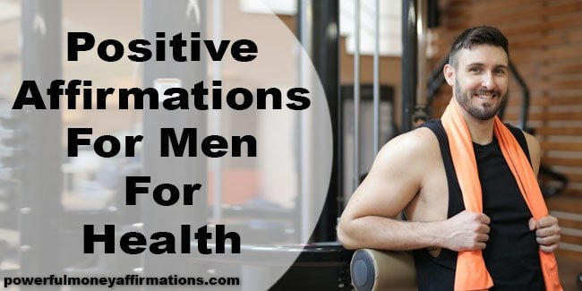 Let me share with you a secret! Ever since I've started the practice of regularly saying positive affirmations for men , my life has changed & become better.